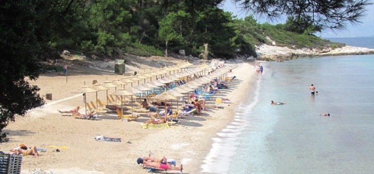 glikadi plaza plaze na tasosu