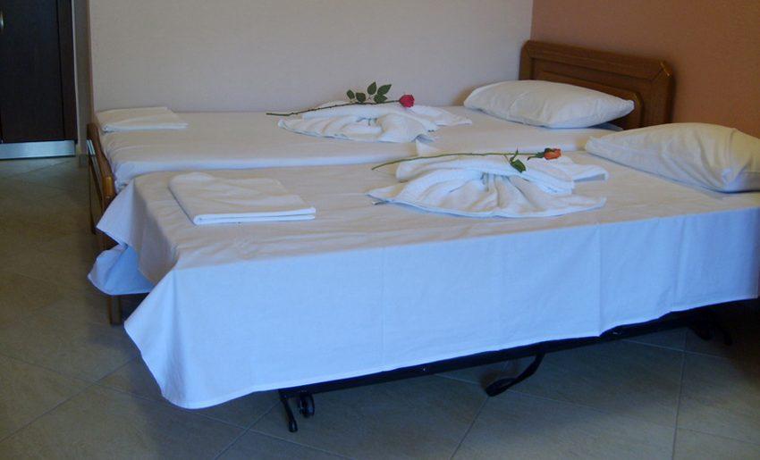 letovanje u grckoj Vila Venetia potos tasos kreveti