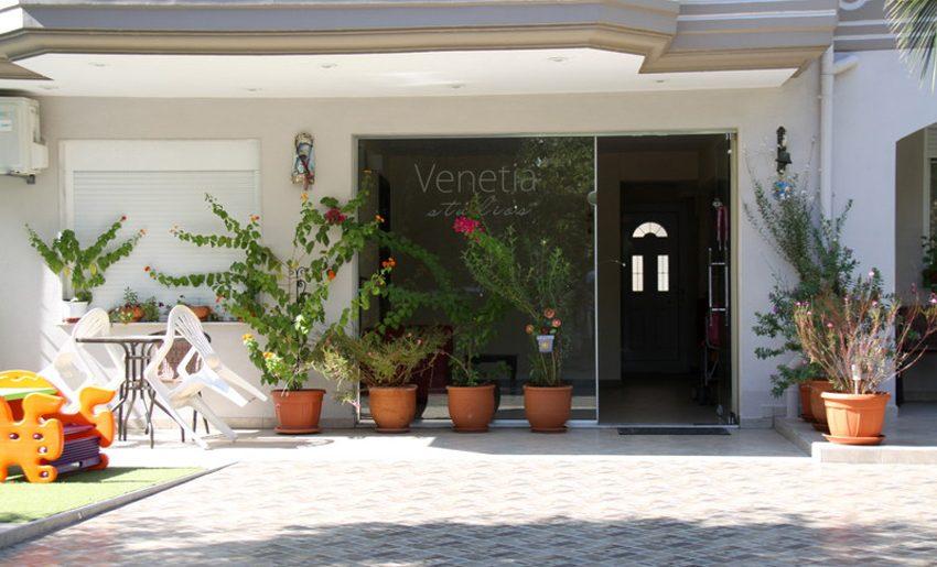 letovanje u grckoj Vila Venetia potos tasos ulaz