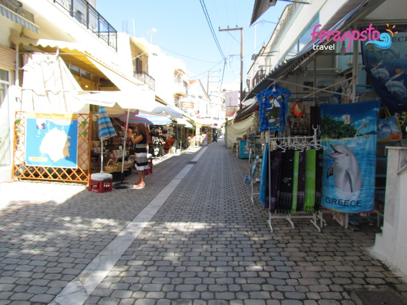 limenarija tasos ulica
