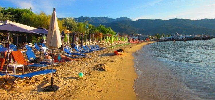 limenas plaza plaze na tasosu