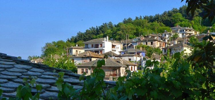 panagia selo tasos grcka letovanje