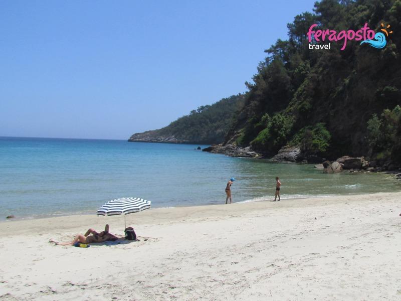 paradise plaza tasos grcka