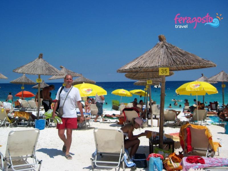 plaze na tasosu mermerna plaza grcka