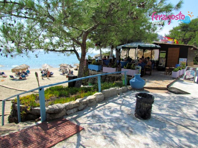 plaze na tasosu metalia plaza