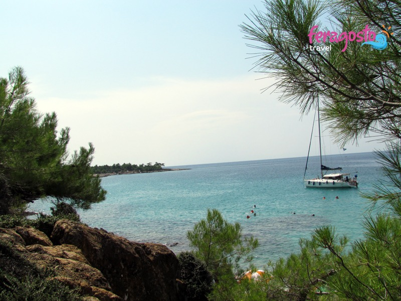plaze na tasosu notos