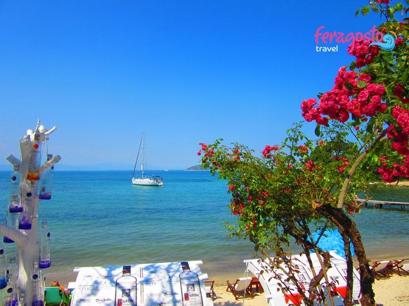 plaze na tasosu papalimani plaza grcka