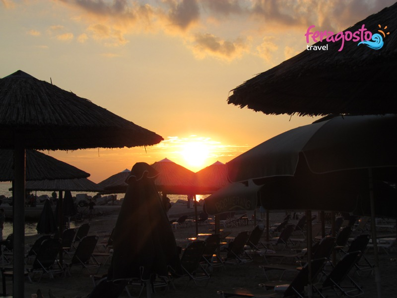 plaze na tasosu potos plaza