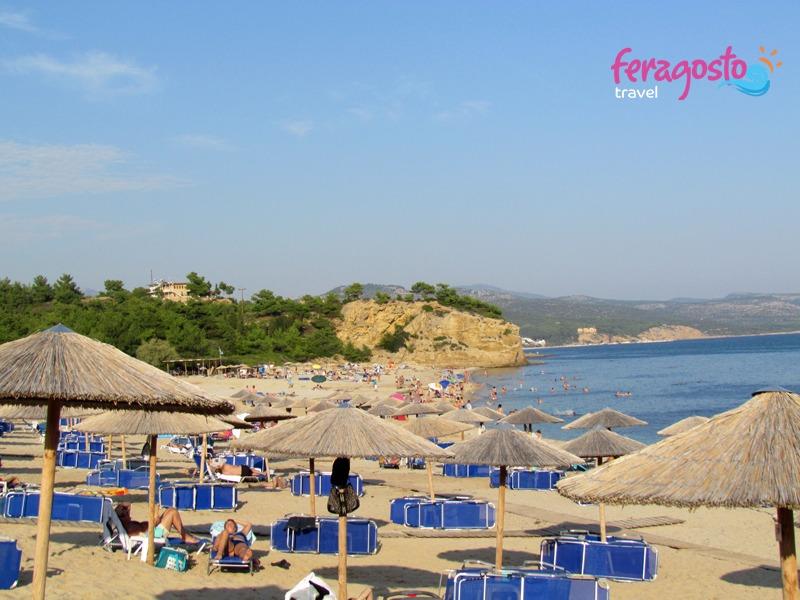 plaze na tasosu tripiti plaza