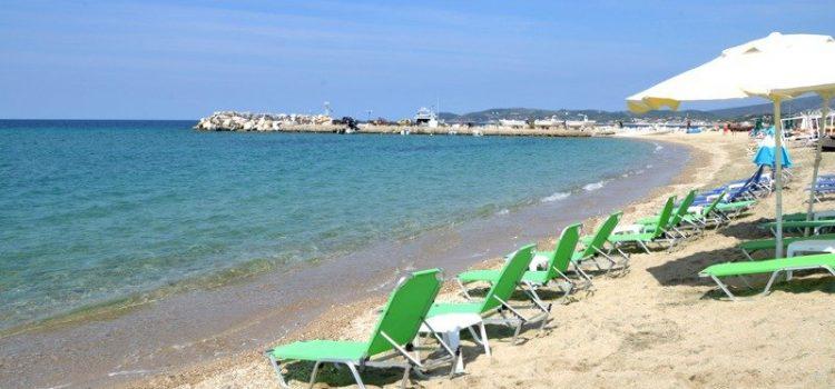 potos plaza plaze na tasosu