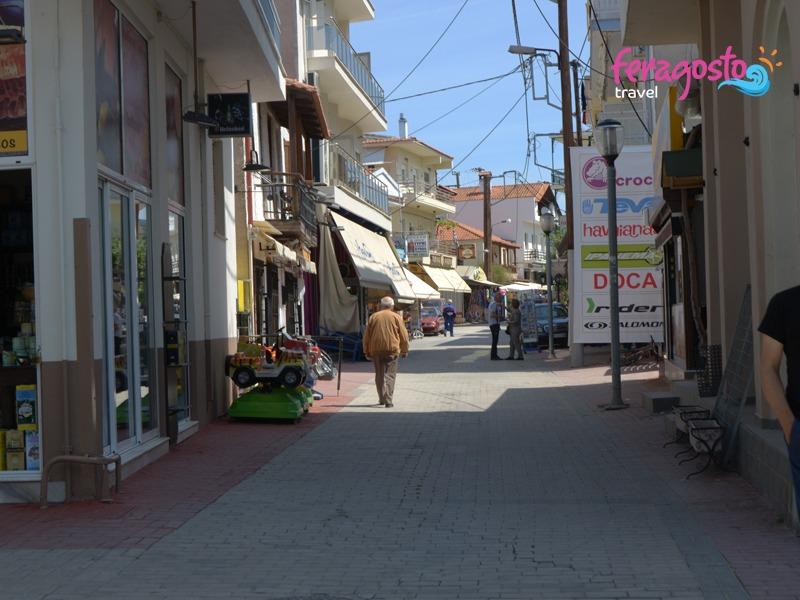 potos tasos grcka leto