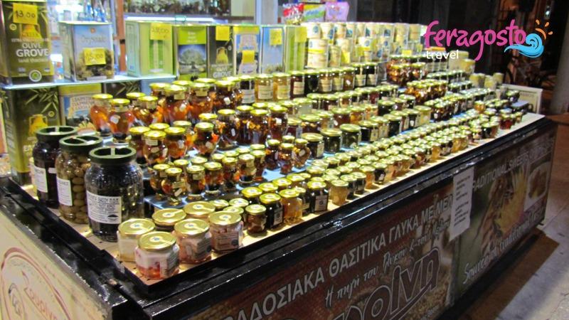 prodavnica tradicionalnih proizvoda sourini tasos