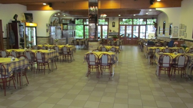 restoran drosia panagia