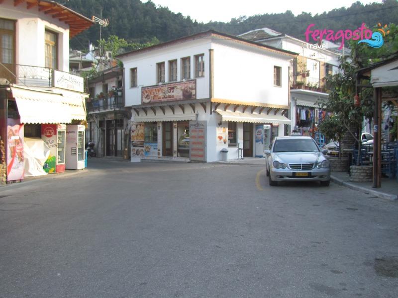 selo panagia tasos letovanje grcka