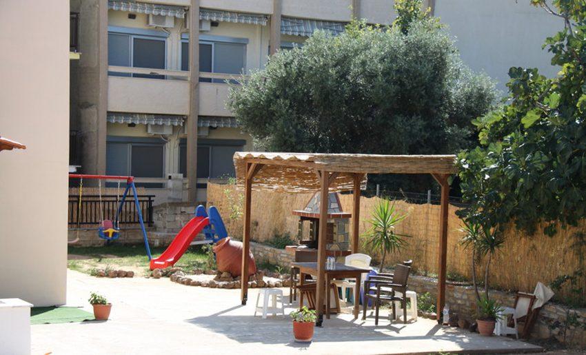 smestaj na tasosu vila el greco basta