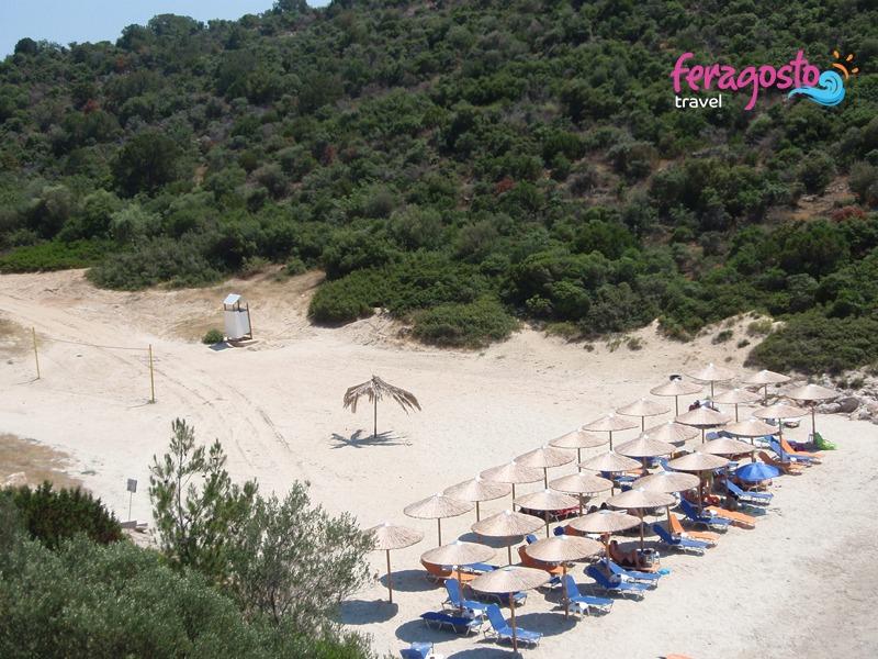 tasos letovanje plaze atspas beach