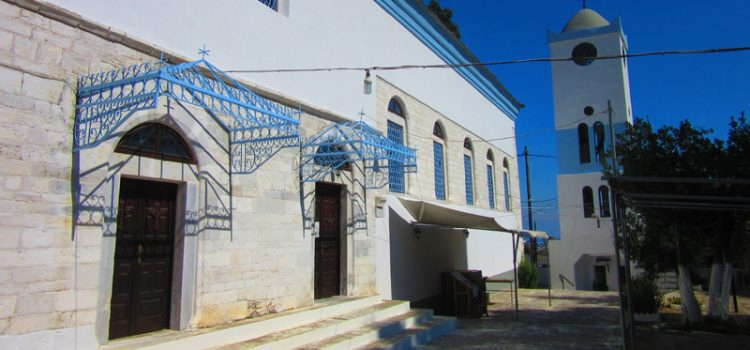 tasos manastir panagia