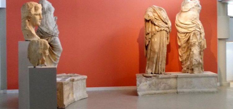 tasos muzeji