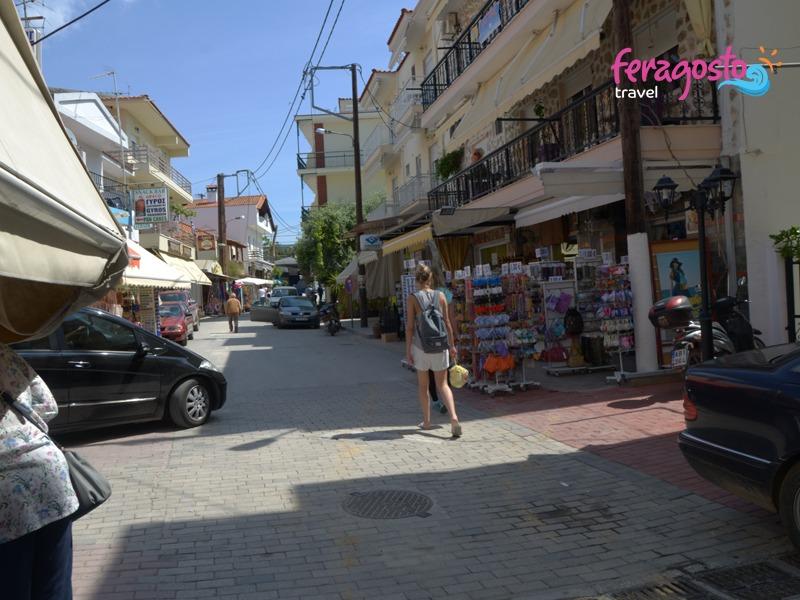 tasos potos grcka leto