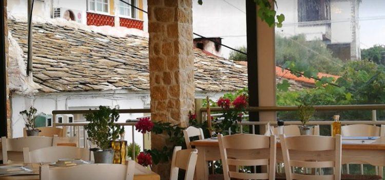 taverna kinira