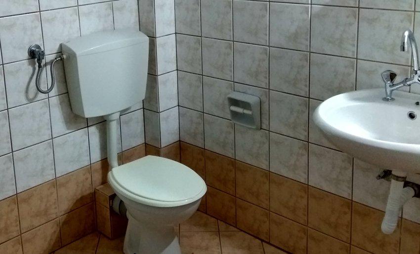 vila markos potos tasos grcka kupatilo
