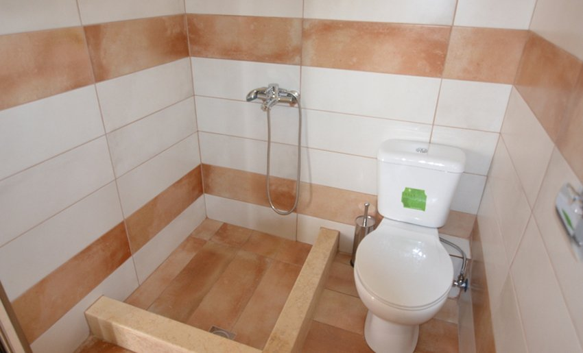 vila toula limenarija tasos letovanje kupatilo