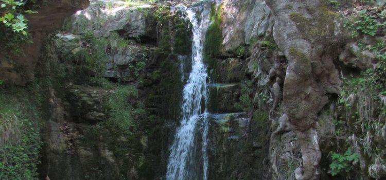 vodopadi kastro tasos