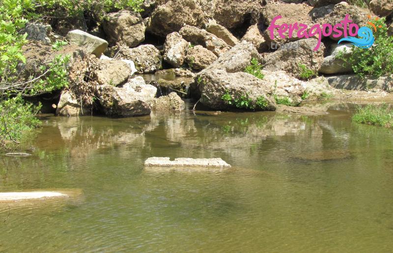 jezero maries tasos grcka