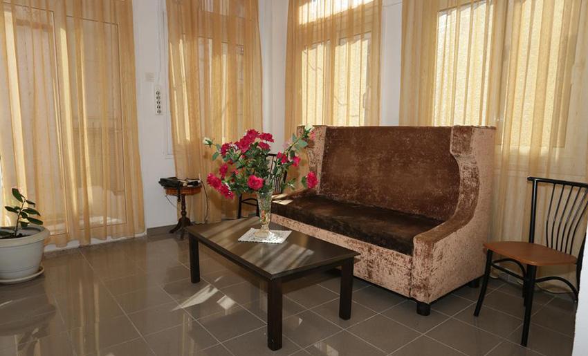 Papageorgiou Hotel Tasos grcka