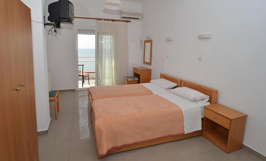 Papageorgiou Hotel Tasos smestaj grcka