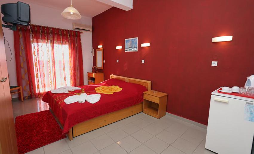 Papageorgiou Hotel Tasos smestaj