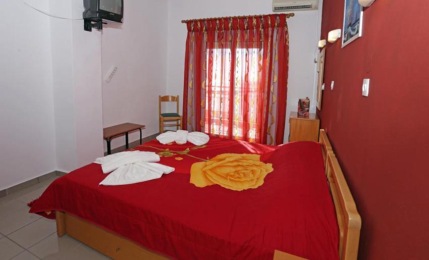 Papageorgiou Hotel Tasos sobe