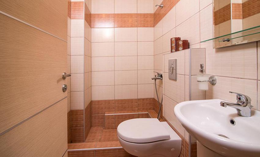 vila oasis studios limenarija tasos kupatilo
